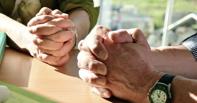hands